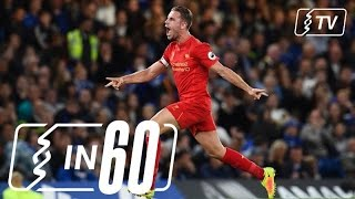 SOS IN 60 featuring Premier League, F1 & Boxing