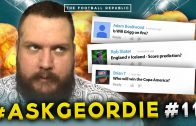 Who will win the Copa America? | #ASKGEORDIE