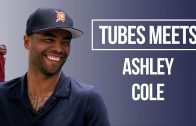 Cole talks about THAT Roma photo! | Tubes Meets Ashley Cole