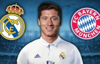 Do Real Madrid Need Robert Lewandowski to Challenge Barcelona?! | Transfer Review