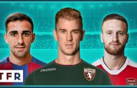 DONE DEALS RATED! Hart to Torino, Alcacer to Barcelona & Mustafi to Arsenal