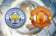 Leicester City vs. Manchester United | 2016 FA Cup Community Shield Highlights