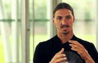 Zlatan Ibrahimovic Extended Interview Ahead Of His First Premier League Game