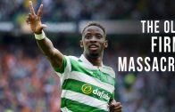 Celtic vs Rangers | The Old Firm Massacre
