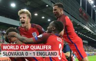 Sam Allardyce's Reign As England Boss Off To A Dramatic Winning Start