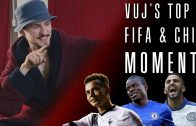 Dele Alli, Mahrez and Gary Lineker | Top 10 FIFA & Chill Moments