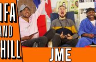 FIFA & Chill with JME | Poet & Vuj Present