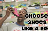 How to buy Soccer Cleats / Football Boots LIKE A PRO + Goluremi GIVEAWAY