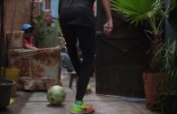 Nike Football Presents: Street Your Game – Narrow Game