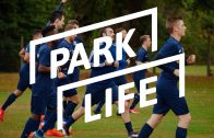 Sunday League Late Drama w/ Manny & TBJZL | Park Life