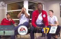 Which England U21 player is best at FIFA 17? Demarai Gray v Tammy Abraham