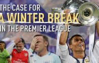 Should The Premier League Have A Winter Break?