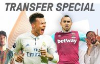 Dele Alli To Join Real Madrid? | Comments Below Transfer Special
