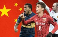 Will China Take Over World Football?