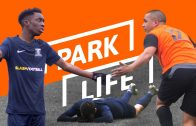 YouTube Derby: Palmers FC vs Eltham SF | Park Life