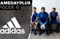 Adidas Football Presents David Silva, Gabriel Jesus, Casillas, Layún, Torres, Diogo with a series of challenges as part of #Gamedayplus