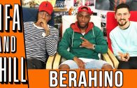 FIFA & Chill with Saido Berahino | Poet and Vuj Present!