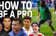 The Worlds Greatest Players Reveal How To Be A Pro