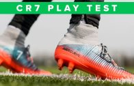 CR7 NIKE MERCURIAL SUPERFLY PLAY TEST | Chapter 4  Forged for Greatness.