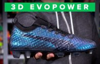 FOOTBALL BOOT WITH ACNE? evoPOWER 3D Dot