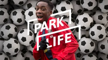 SUPERSUB MANNY?! | Park Life