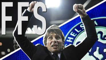 Italian Managers, Blue Jerseys, and N'Golo Kanté: Chelsea Champs