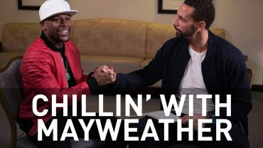 Rio Ferdinand Presents FIVE – Chillin' with Mayweather
