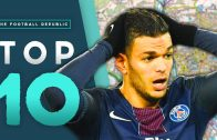 TFR | TOP 10 Players That DISAPPEARED! | Hatem Ben Arfa, Carlos Tevez, Adriano