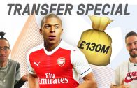 COPA 90 | Arsenal to Splash £130 million on Mbappe? | Comments Below Transfer Special