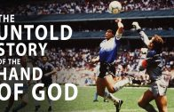 COPA 90 | Maradona's 'Hand of God' Was More Than Just A Goal…