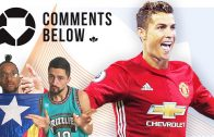 COPA 90 | Ronaldo To Make £175 million Return To Man United? | Comments Below
