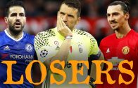 COPA 90 | Top 10 Players Who Never Won A Champions League