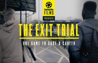 FOUR FOUR TWO | The Exit Trial | One game to save a career | Documentary
