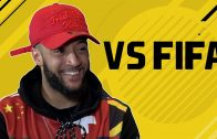 SOCCER AM | NATHAN REDMOND VS FIFA 17!