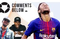 COPA 90 | Neymar To PSG Deal Set To Happen? | Comments Below