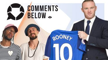 COPA 90 | Does Rooney Leave as Man United's Greatest Player? | Comments Below
