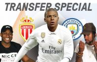 COPA 90 | Mbappe To Madrid Or Manchester For Record Breaking Bid? | Transfer Special