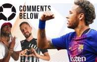 COPA 90 | Should Neymar Reject PSG Money & Stay at Barcelona? | Comments Below