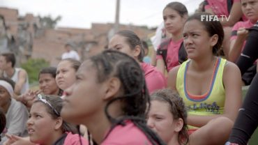 FIFA TV | Transforming lives at the Gonzo Soccer Academy in Medellín