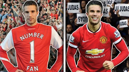 FOOTBALL DAILY   10 Transfers That ANGERED The Fans!