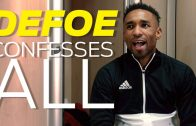 FOUR FOUR TWO | Jermain Defoe | I'd go on Strictly Come Dancing!"