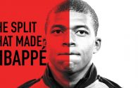 KICK | How Divorce Created Mbappé