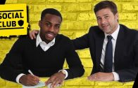 BALL STREET | WAS DANNY ROSE INTERVIEW WITH THE SUN A MISTAKE? | SOCIAL CLUB