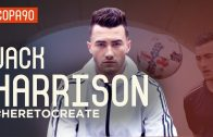 COPA 90 | How To Live The American Dream With Jack Harrison #HeretoCreate