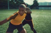 Nike Football Presents: Lock in. Let Loose. With Kylian Mbappé