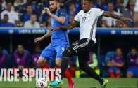 VICE SPORTS | Jerome Boateng on Beefing with his Brother and Becoming a Political Flash Point