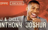 "COPA 90 | ""I'd Fight Yaya Toure"" 