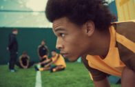 Nike Football Presents: Lock in. Let Loose. With Leroy Sané