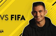 SOCCER AM | LEWIS COOK VS FIFA 17