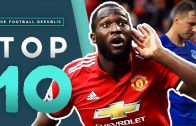 THE FOOTBALL REPUBLIC | Top 10 Most DISRESPECTFUL Moments In Football History! | Romelu Lukaku, Luis Suarez, Lionel Messi